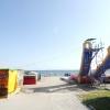 Скадовск - спуск к морю