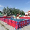Скадовск водные аттракционы