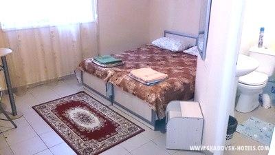 Номер стандарт 1-комнатный