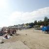 пляж Скадовска 2015