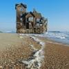 продаётся домик на берегу моря