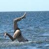морской махоног