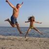 Батут - средство преодолеть гравитацию