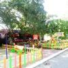 Скадовск игровая площадка