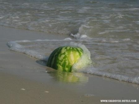 Песочный холодильник