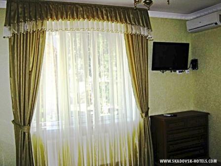 Отель АРКАДИЯ корпус №2 номер