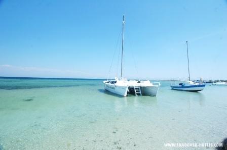 Остров Джарылгач - Мальдивы или Майами? Нет, Скадовск!:)