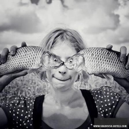 Рыбоглазка